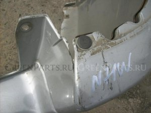 Бампер на Mitsubishi RVR N61W с. 8372 MR294503