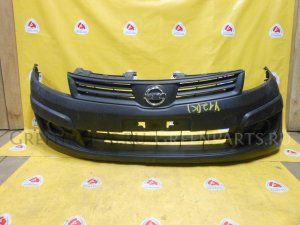Бампер на Nissan Ad Y12 62022-JJ00A