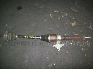 Привод на Honda Odyssey RA8 J30A