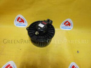 Моторчик печки на Subaru BP5/BL5