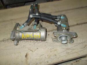 Главный тормозной цилиндр на Isuzu ELF NHS69E 4JG2