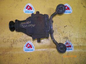 Редуктор на Subaru Domingo