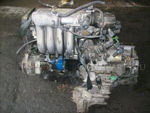 Двигатель на Honda Stepwgn B20B
