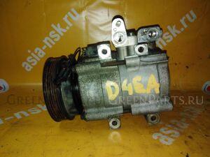 Компрессор кондиционера на Hyundai Santa Fe D4EA 9770126200