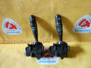 Блок подрулевых переключателей на Toyota Corolla NZE120