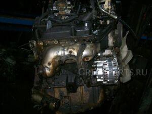Двигатель на Mitsubishi Pajero 6G74