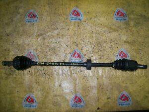 Привод на Honda Civic ES1 D15B