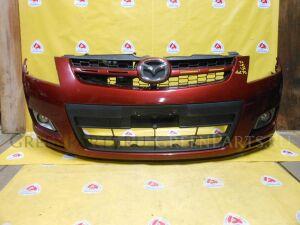 Бампер на Mazda Mpv LY3P т. 114-61009 (L208-50031)