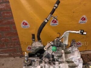 Кпп автоматическая на Nissan Tiida C11 HR15 RE0F08B