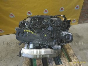 Двигатель на Subaru EJ253