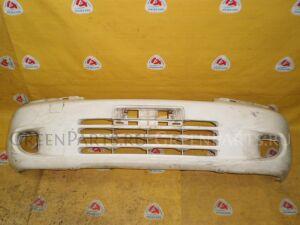 Бампер на Toyota Funcargo NCP20 52119-52030