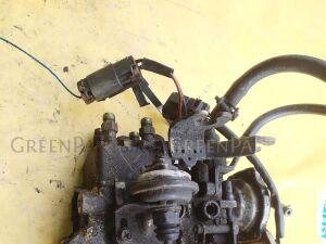 Тнвд на Nissan TD27T 16700-63G12