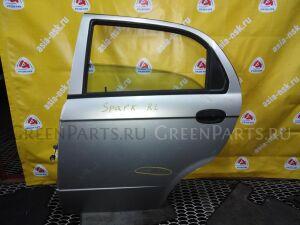 Дверь боковая на CHEVROLET/DAEWOO Spark#Matiz M200/M250