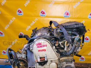 Двигатель на Honda Civic EK3 D15B