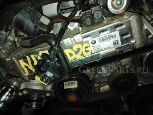 Двигатель на Bmw 3-SERIES F30 N47D20C