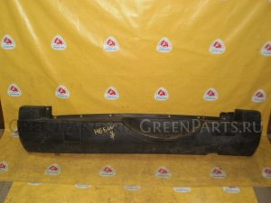 Бампер на Mitsubishi Pajero IO H66W MR335734