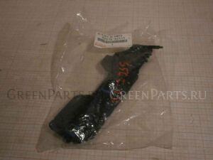 Крепление бампера на Toyota Yaris KSP90 1KR-FE