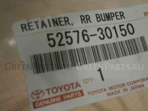Крепление бампера на Toyota Crown GRS200 4GR-FSE