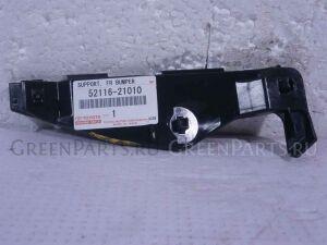 Крепление бампера на Toyota Caldina ZZT241 1ZZ-FE