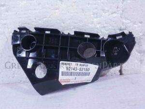 Крепление бампера на Toyota Porte NNP10 2NZ-FE