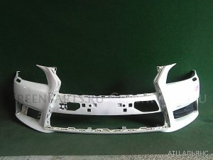 Бампер на Lexus LS460 USF41, USF45, USF46, USF40 1UR-FSE
