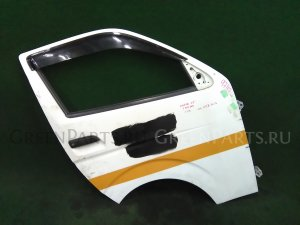 Дверь на Toyota Hiace TRH200 1TR-FE