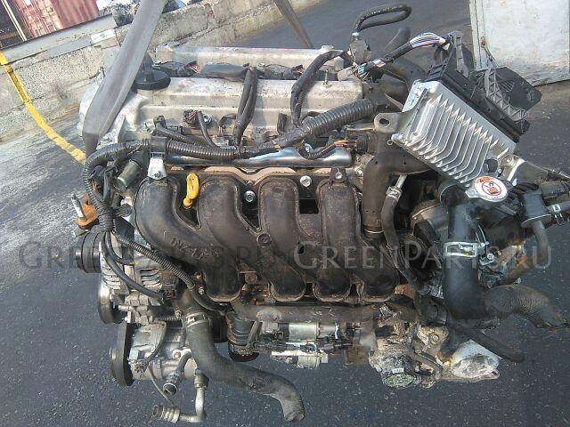 Двигатель на Toyota Ist NCP115 1NZ-FE