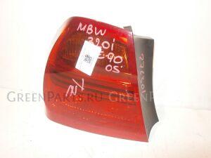 Стоп на Bmw 320i E90 N46B20 276302