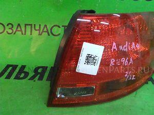 Стоп на Audi A4 8E ALT 1819