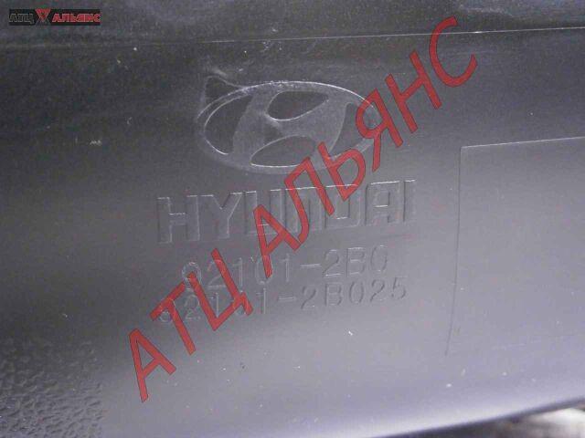 Фара на Hyundai Santa Fe CM 92101-2B0