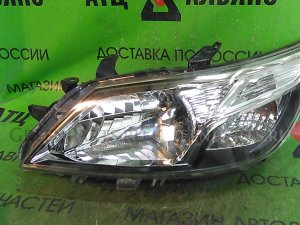 Фара на Subaru Exiga YA5 EJ205 1861