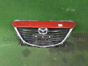 Решетка радиатора на Mazda Atenza GJ2FP SH-VPTR