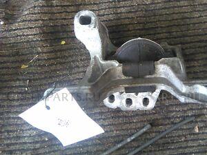 Подушка двигателя на Mazda Demio DJ5FS S5-DPTS