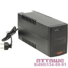 Exegate EP212516RUS ИБП Exegate Power  Back NNB-800  <800VA, Black, 2 евророзетки>
