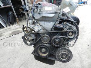 Двигатель на Toyota Voltz ZZE136 1ZZFE