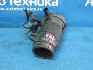 Патрубок воздушн.фильтра на Toyota Ractis NCP100 1NZ 17880-21091