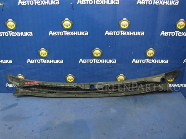 Решетка под лобовое стекло на Suzuki Grand Escudo TX92 H27A 77310-65D10