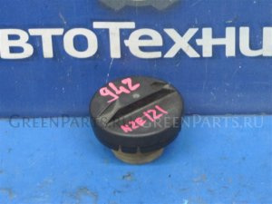 Крышка топливного бака на Toyota Corolla Fielder ZZE122G 1ZZ 77310-48010