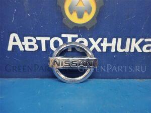 Эмблема на Nissan X-Trail NT31 MR20 84890JG00A