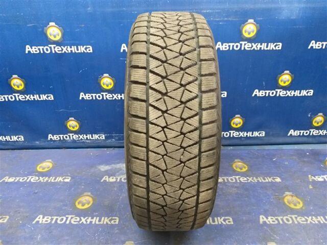 шины Bridgestone Blizzak DM-V2 0/60R17