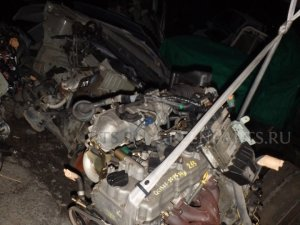 Двигатель на Nissan sunny,ad,wingroad FNB15,VFY11,WFY11 QG15DE