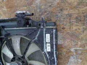 Радиатор двигателя на Toyota Venza