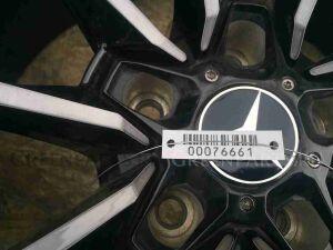 Диск литой на Mercedes C-klasse СЕДАН