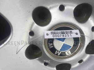 Диск литой на Bmw X5 ДЖИП