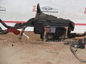 Блок предохранителей на Toyota Mark II GX100 1G-FE,1GFE