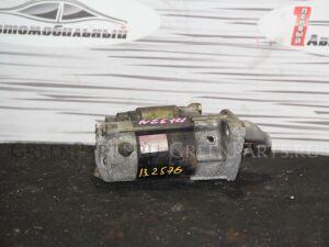 Стартер на Toyota Allex NZE121,NZE124 1NZ-FE,1NZFE