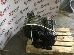 Двигатель на Kia Carnival G6EA