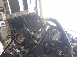 Двигатель на Honda Odyssey RA6 F23A 2518293
