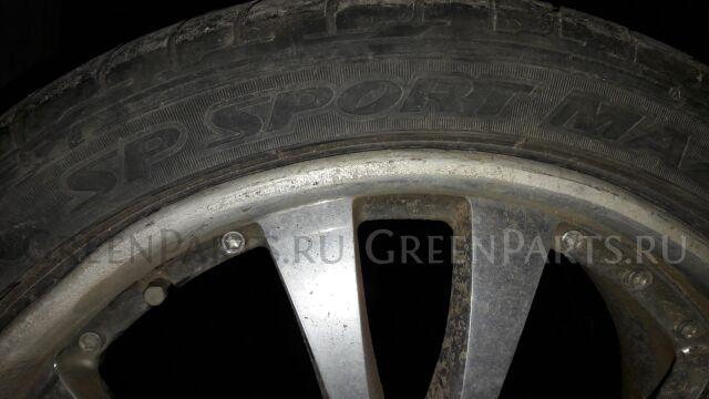 шины Япония Dunlop 265/35R18 летние на дисках Япония R18