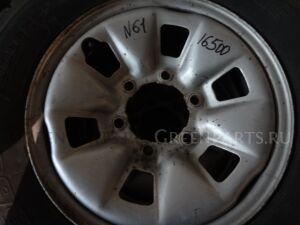 Шины Bridgestone Blizzak W965 0/70R15LT107105LLT зимние на дисках Japan R14.5